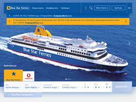 bluestarferries.com