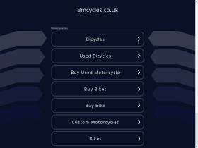 bmcycles.co.uk