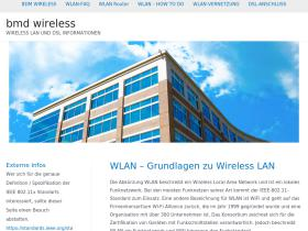 bmdwireless.com
