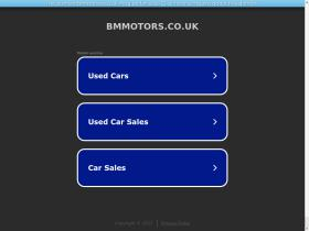 bmmotors.co.uk