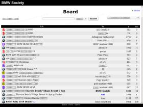 bmwsociety.net
