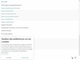 bnb-brussels.be