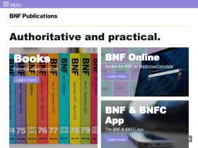bnf.org