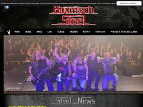 boarisch-steel.de