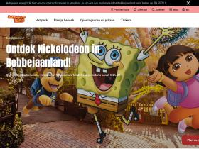 bobbejaanland.be
