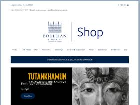bodleianshop.co.uk