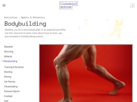 bodybuilding.about.com