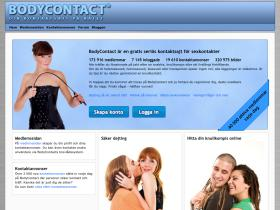 bodycontact.com