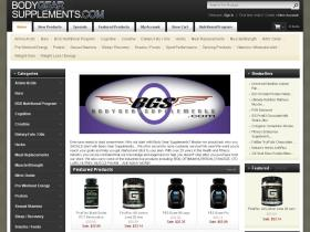 bodygearsupplements.com