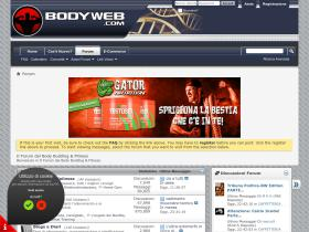 bodyweb.it