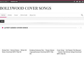 bollywoodcoversongs.com