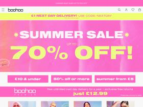 boohoo.co.uk