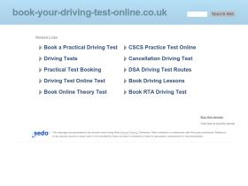 book-your-driving-test-online.co.uk
