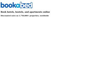 bookabed.net