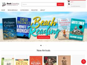 bookcountryclearinghouse.com