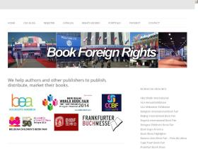 bookforeignrights.com