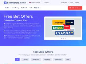 bookmakers.uk.com