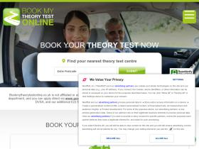 bookmytheorytestonline.co.uk