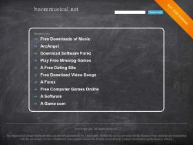 boommusical.net