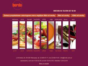 bordocatering.pl