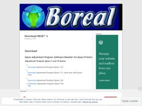 borealreset.wordpress.com