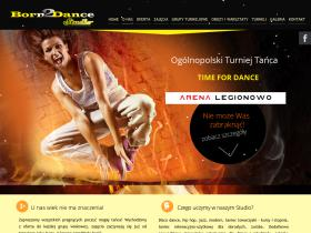 born2dance.pl