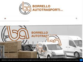 borrelloautotrasporti.it