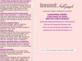 boundandgagged.net