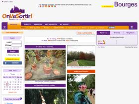 bourges.onvasortir.com