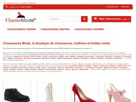 boutique-chaussures-mode.fr