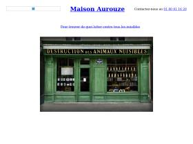 boutique.aurouze.fr