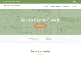 bowencenter.ro