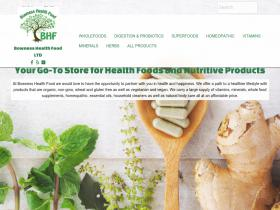 bownesshealthfood.ca