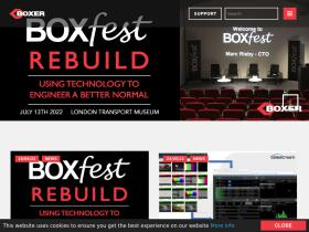 boxer.co.uk