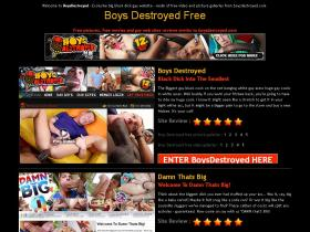 boysdestroyed.info