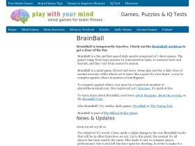 brainball.playwithyourmind.com