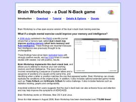 brainworkshop.sourceforge.net