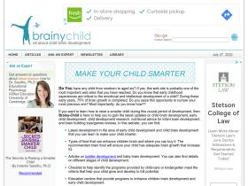 brainy-child.com