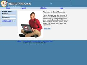 breakthru.com