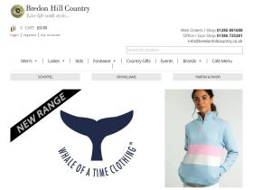 bredonhillshooting.co.uk