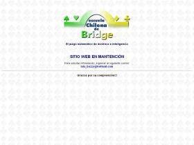 bridgechile.cl