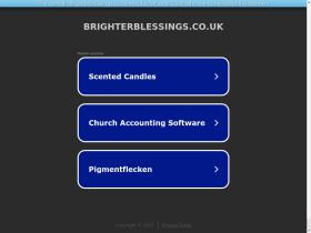 brighterblessings.co.uk