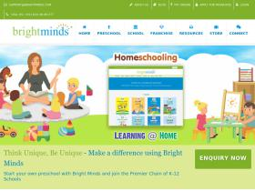 brightminds.info