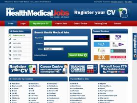 britishhealthmedicaljobs.co.uk