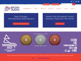 britishjudo.org.uk