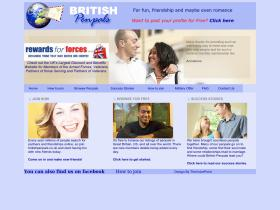 britishpenpals.co.uk