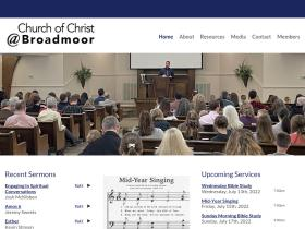 broadmoorchurch.com