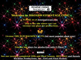 broadwayonstage.com