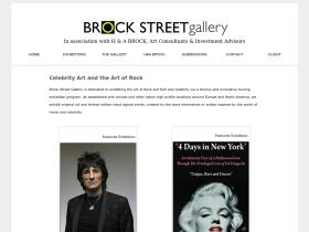 brockstreetgallery.co.uk