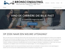 bronsconsulting.nl